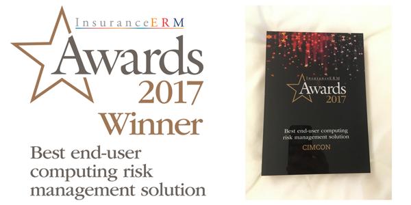 Best End User Computing Software InsuranceERM 01 2019