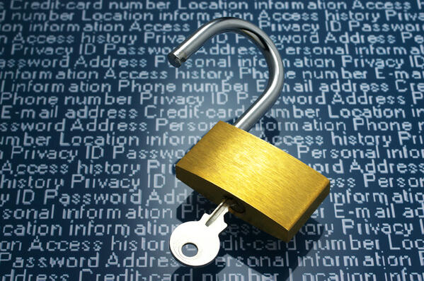 Unprotected Personally Identifiable Information (PII)