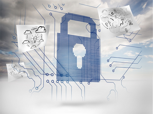 Information Security with EUCs in Cloud 2019