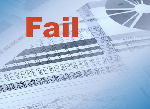 Spreadsheet Errors 02 2019